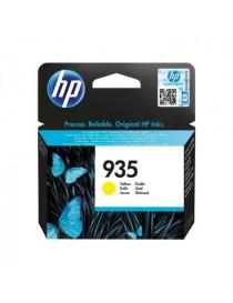 HP 935 AMARILLO CARTUCHO DE TINTA ORIGINAL C2P22AE