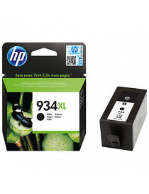 HP 934XL NEGRO CARTUCHO DE TINTA ORIGINAL C2P23AE