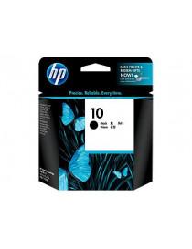 HP 10 NEGRO CARTUCHO DE TINTA ORIGINAL C4844A