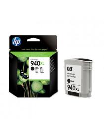 HP 940XL NEGRO CARTUCHO DE TINTA ORIGINAL C4906AE