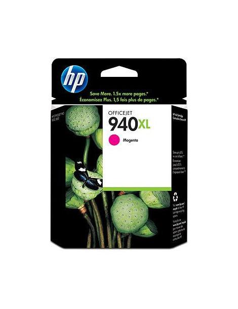HP 940XL MAGENTA CARTUCHO DE TINTA ORIGINAL C4908AE