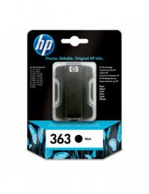 HP 363 NEGRO CARTUCHO DE TINTA ORIGINAL C8721EE