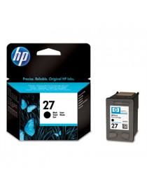 HP 27 NEGRO CARTUCHO DE TINTA ORIGINAL C8727AE