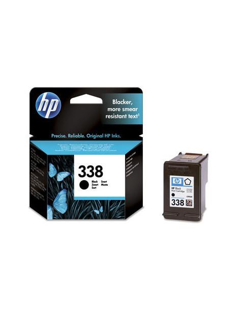 HP 338 NEGRO CARTUCHO DE TINTA ORIGINAL C8765EE