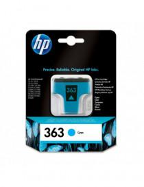 HP 363 CYAN CARTUCHO DE TINTA ORIGINAL C8771EE