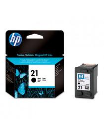 HP 21 NEGRO CARTUCHO DE TINTA ORIGINAL C9351AE