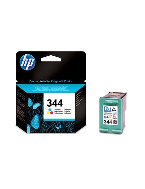 HP 344 TRICOLOR CARTUCHO DE TINTA ORIGINAL C9363EE