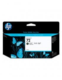 HP 72 NEGRO MATE CARTUCHO DE TINTA ORIGINAL C9403A