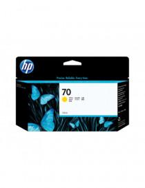 HP 70 AMARILLO CARTUCHO DE TINTA ORIGINAL C9454A