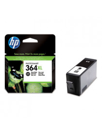 HP 364XL NEGRO PHOTO CARTUCHO DE TINTA ORIGINAL CB322EE