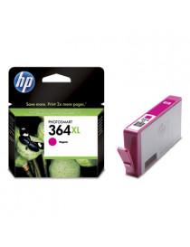 HP 364XL MAGENTA CARTUCHO DE TINTA ORIGINAL CB324EE