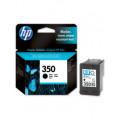 HP 350 NEGRO CARTUCHO DE TINTA ORIGINAL CB335EE