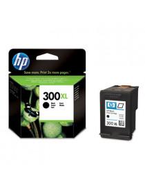 HP 300XL NEGRO CARTUCHO DE TINTA ORIGINAL CC641EE
