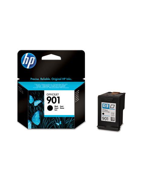 HP 901 NEGRO CARTUCHO DE TINTA ORIGINAL CC653AE