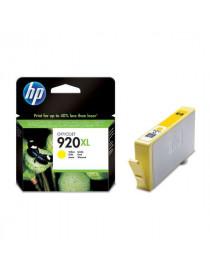 HP 920XL AMARILLO CARTUCHO DE TINTA ORIGINAL CD974AE