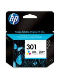 HP 301 TRICOLOR CARTUCHO DE TINTA ORIGINAL CH562EE