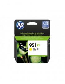 HP 951XL AMARILLO CARTUCHO DE TINTA ORIGINAL CN048AE