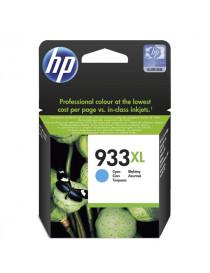 HP 933XL CYAN CARTUCHO DE TINTA ORIGINAL CN054AE