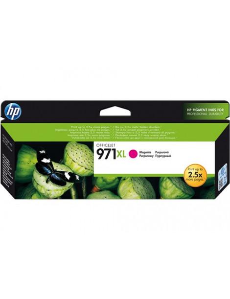 HP 971XL MAGENTA CARTUCHO DE TINTA ORIGINAL CN627AE