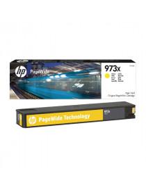 HP 973X AMARILLO CARTUCHO DE TINTA ORIGINAL F6T83AE