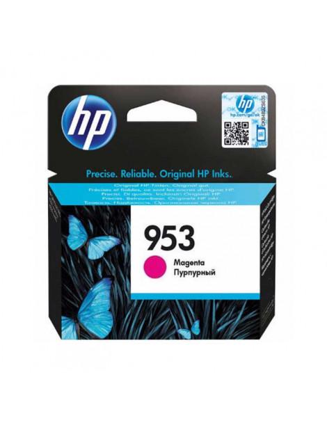 HP 953 MAGENTA CARTUCHO DE TINTA ORIGINAL F6U13AE