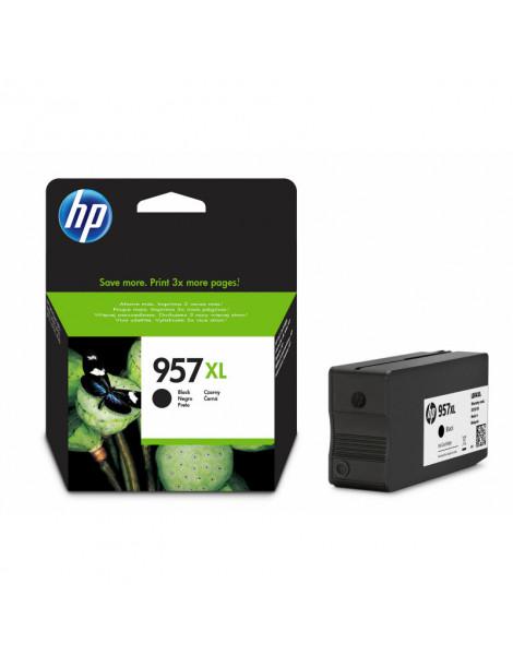 HP 957XL NEGRO CARTUCHO DE TINTA ORIGINAL L0R40AE