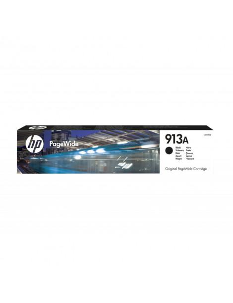 HP 913A NEGRO CARTUCHO DE TINTA ORIGINAL L0R95AE