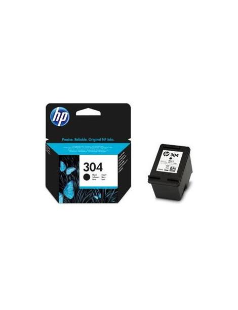HP 304 NEGRO CARTUCHO DE TINTA ORIGINAL N9K06AE