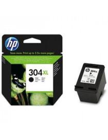 HP 304XL NEGRO CARTUCHO DE TINTA ORIGINAL N9K08AE
