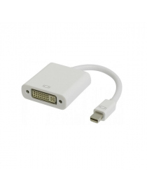 L-Link LL-1122 Adaptador Mini DisplayPort a DVI macho/hembra