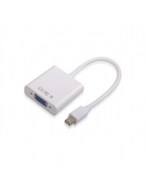 L-Link LL-1125 Adaptador Mini DisplayPort a VGA macho/hembra