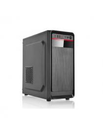 L-Link KLUSTER Caja ATX USB 3.0 con Fuente de Alimentacion de 500W