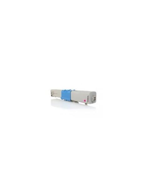 OKI C310/C510/MC351/MC361 MAGENTA CARTUCHO DE TONER GENERICO 44469705